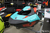 BRP Sea-Doo Spark 2up 900 H.O. ACE trixx
